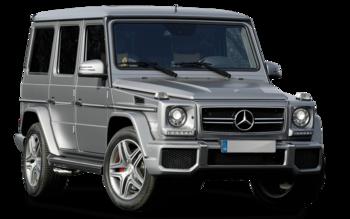 Mercedes-Benz G-Class G 63 AMG Magno Edition 4MATIC Auto