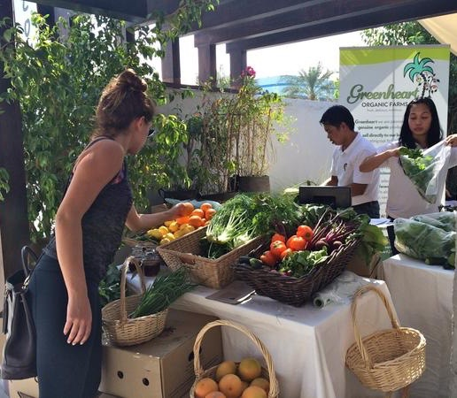 Greenheart Farm Shop,… | Conscious Me
