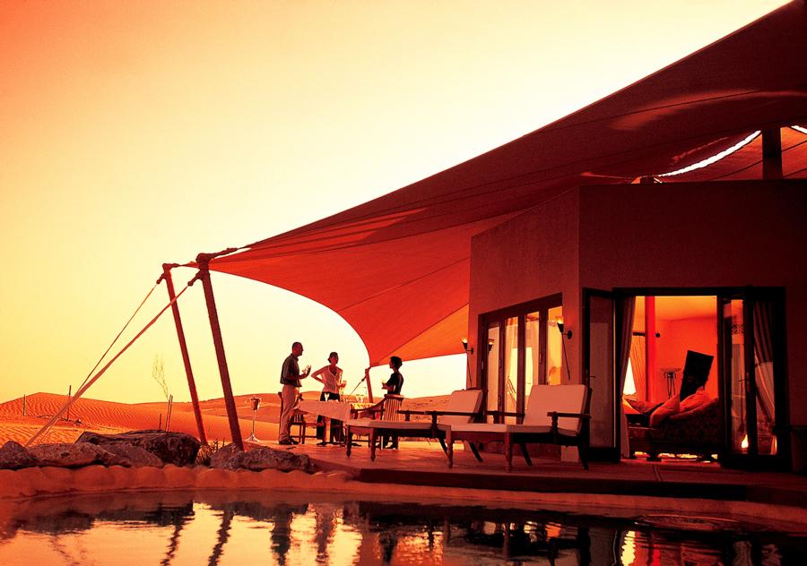 Al maha desert resort conscious me al maha desert resort spa dubai conservation green luxury meet m4hsunfo