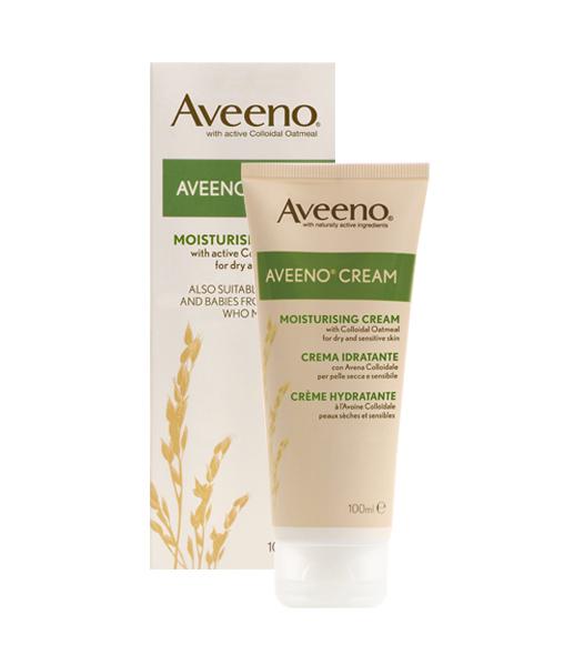 AVEENO® Cream 100ml