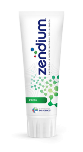 Coupon Sconto di Zendium fresh 75ml