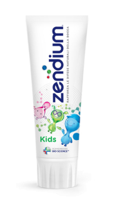 Coupon Sconto di Zendium kids 0-6