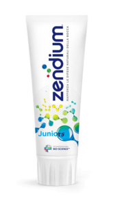 Coupon Sconto di Zendium juniors 7-13