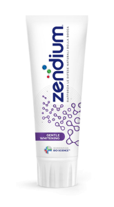 Coupon Sconto di Zendium gentle whitening 75ml