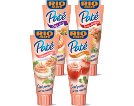 Rio Mare Paté 100 gr.