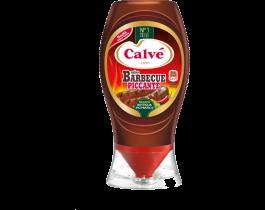 Calvé Salsa Barbecue Piccante