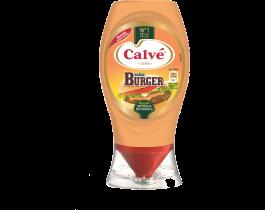 Calvé Salsa Burger