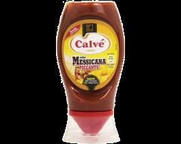 Calvé Salsa Messicana