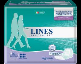 LINEA LINES SPECIALIST PERDITE ALTE