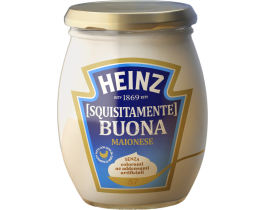 MAIONESE HEINZ [SQUISITAMENTE] BUONA