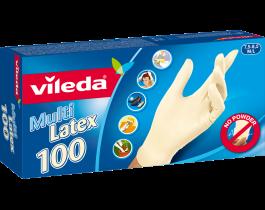 GUANTI MULTILATEX 100 VILEDA