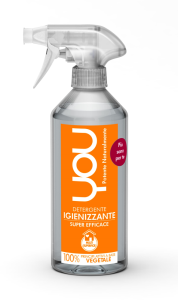 Coupon Sconto di You Spray Igienizzante 500ml