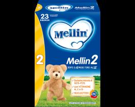 MELLIN 2    800g