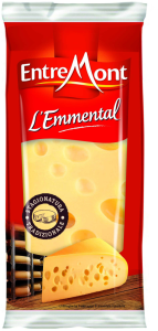 Coupon Sconto di Emmental Entremont 250g o 300g