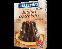 PREPARATO PER BUDINO AL CIOCCOLATO S.MARTINO