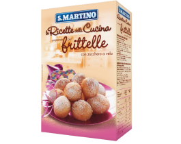 Coupon Sconto di Preparato per frittelle