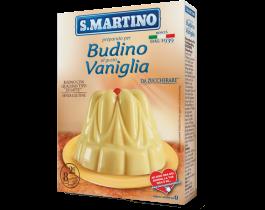 Coupon Sconto di Preparato per budino vaniglia