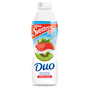 Sveltesse Duo