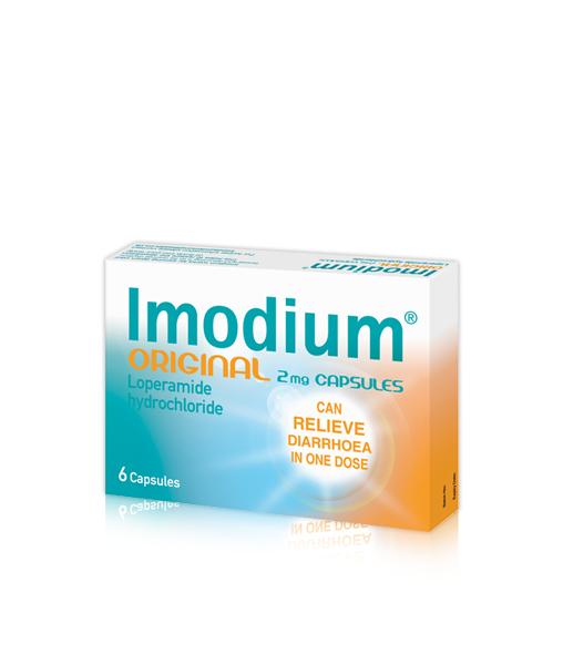 Imodium® Originals 6s