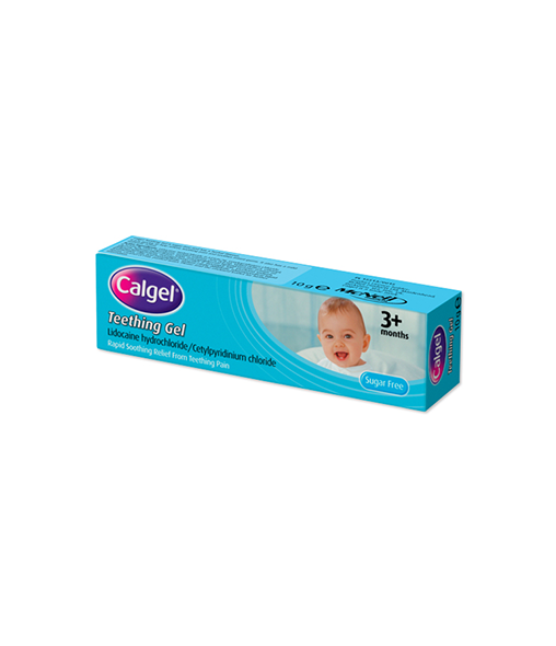 CALGEL®  Teething Gel