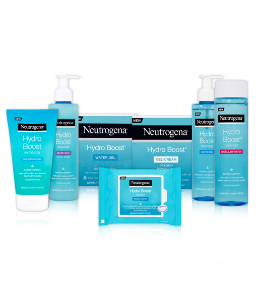 NEUTROGENA® Hydro Boost