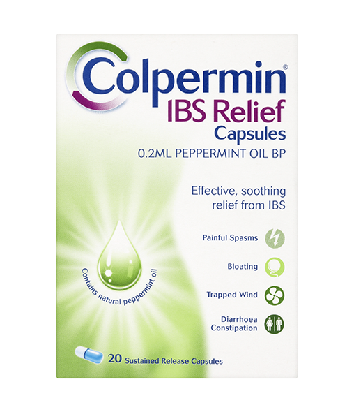 Colpermin ® IBS relief 20s