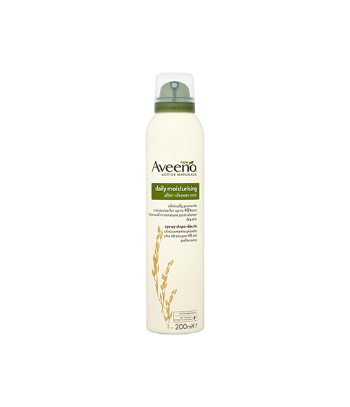 Aveeno® After Shower Mist