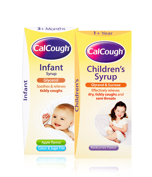 Off the CalCough® Range