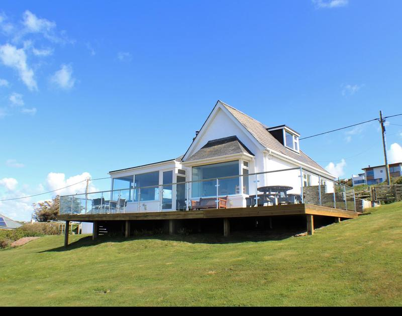 Ogilvie, Self Catering Holiday Cottage in Rock