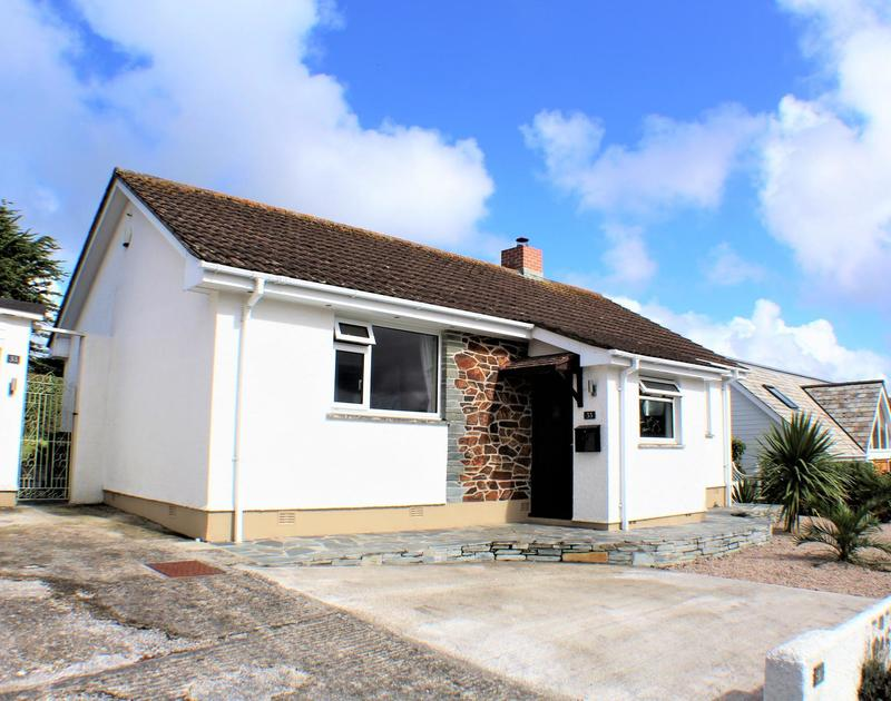 Eden Rock Self Catering Holiday Cottage In Rock