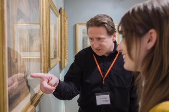 Home do it volunteering made easy international museums day 2018 solutioingenieria Image collections