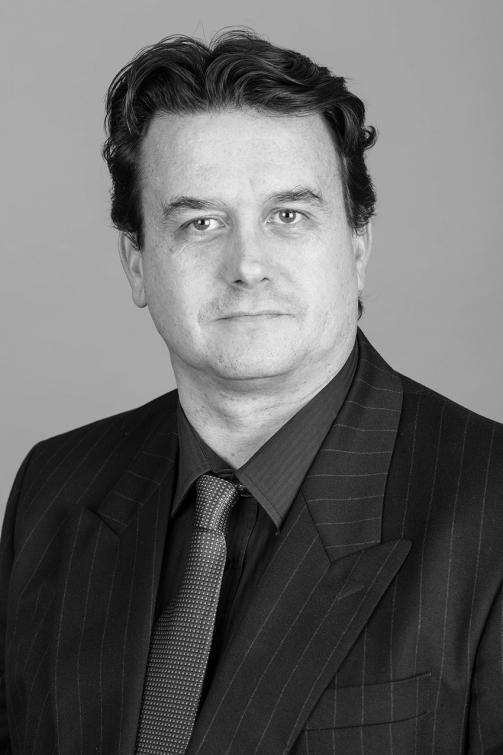 Derek Collins
