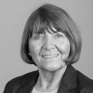 Gisela Hill