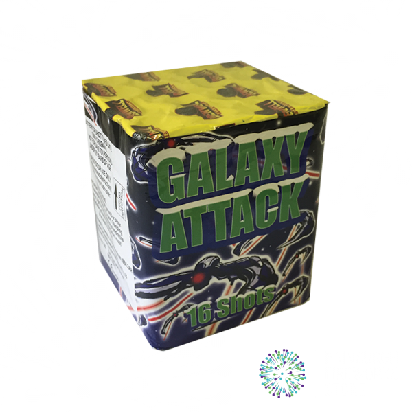 Galaxy-Attack-by-Benwell-Fireworks-from-Edinburgh-Fireworks-Store