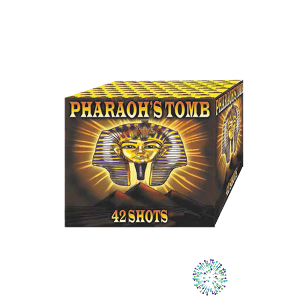 Pharaohs-Tomb-by-Benwell-Fireworks-from-Edinburgh-Fireworks-Store