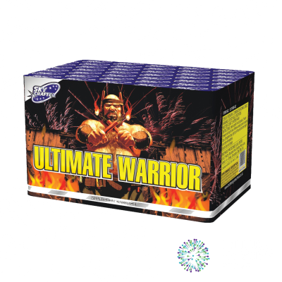 Ultimate-Warrior-by-Sky-Crafter-Fireworks-from-Edinburgh-Fireworks-Store