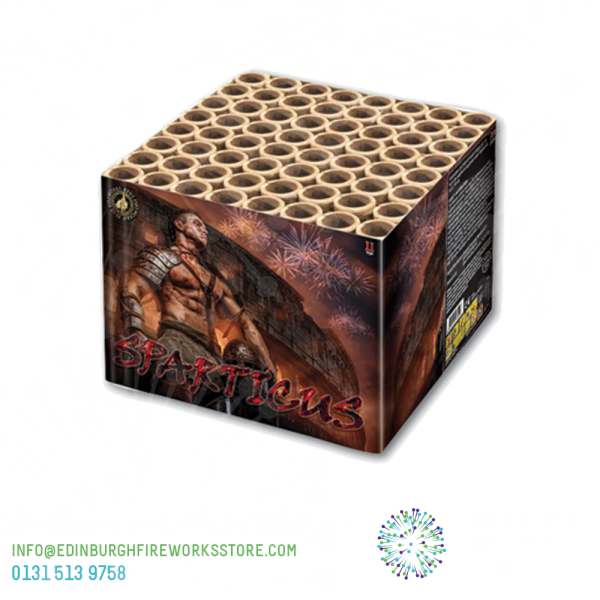 Sparticus-by-Zeus-Fireworks-from-Edinburgh-Fireworks-Store