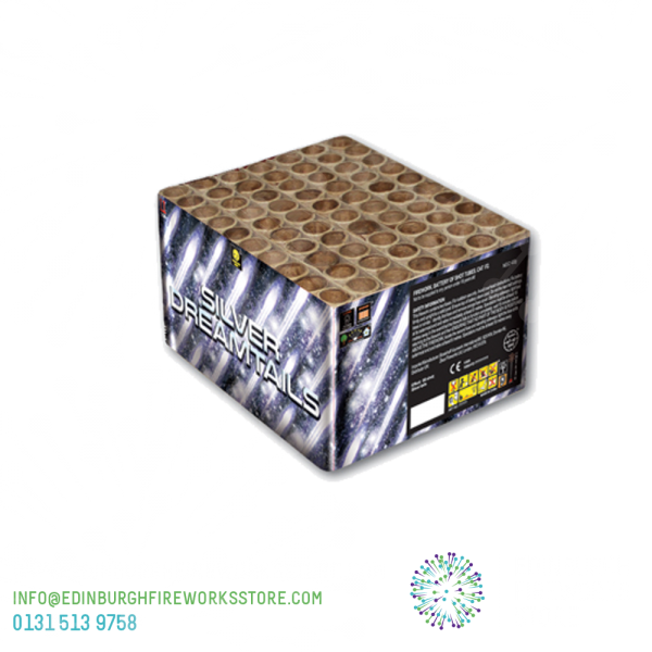 Silver-Dream-Tails-by-Zeus-Fireworks-from-Edinburgh-Fireworks-Store