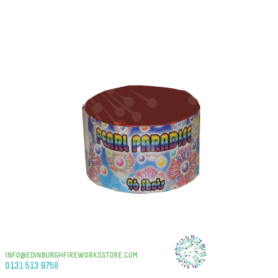 Pearl-Paradise-by-Benwell-Fireworks-from-Edinburgh-Fireworks-Store