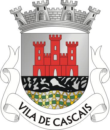 Escudo Cascais