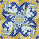 REPETITIVE PATTERNS Portuguese tiles - Italian, Dutch, Spanish, decorative ceramic azulejos