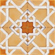 GEOMETRIC PATTERNS MOORISH ISLAMIC ARABIC TILES - decorative ceramic zellij azulejos