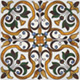 REPETITIVE PATTERNS - Portuguese traditional wall decorative tiles