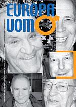 Copertina della rivista Europa Uomo numero 7
