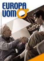 Copertina della rivista Europa Uomo numero 8