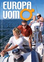 Rivista Europa Uomo Italia onlus: contro il cancro della prostata e ipertrofia prostatica benigna -  n. 11, Maggio 2013
