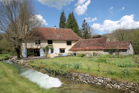 French property, houses and homes for sale in Near Gourdon Lot Midi_Pyrenees