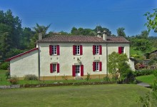 latest addition in Bazas Gironde