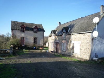 French property, houses and homes for sale in Gorron Mayenne Pays_de_la_Loire