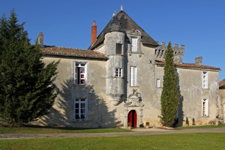 French property, houses and homes for sale in Torsac Charente Poitou_Charentes